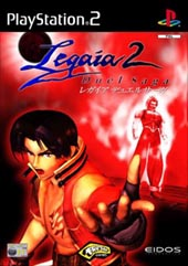 Legaia 2: Duel Saga for PlayStation 2