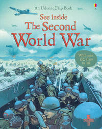 See Inside Second World War by Rob Lloyd Jones