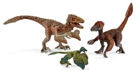 Schleich: Feathered Raptors Set