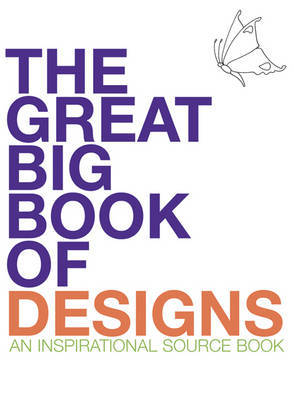 Great Big Book of Designs by Various ~ image