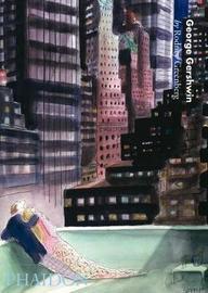 George Gershwin by Rodney Greenberg image
