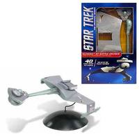 Star Trek: TOS Klingon D7 Battle Cruiser Model Kit