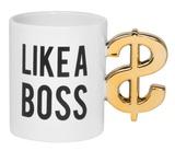 Thumbs Up! Boss - Novelty Mug