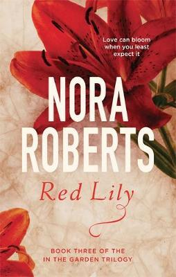 Red Lily by Nora Roberts image