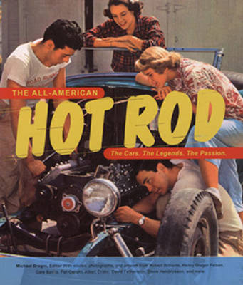 The All-American Hot Rod image