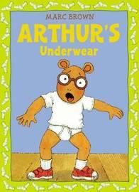 Arthur's Underwear by Marc Brown image