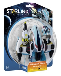 Starlink Starship Pack - Neptune for