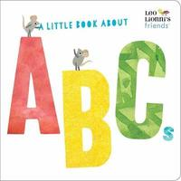 A Little Book About ABCs by Leo Lionni