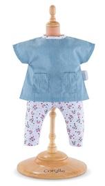 Corolle: Panda Party Blouse & Pants - Doll Clothing (30cm)