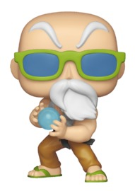 Dragon Ball Super – Master Roshi (Max Power) Pop! Vinyl Figure