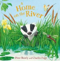 A Home on the River by Peter Bently image
