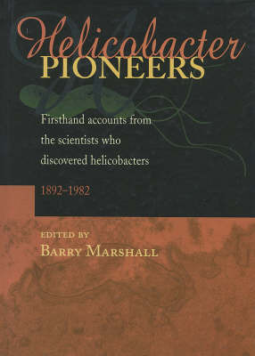 Helicobacter Pioneers image