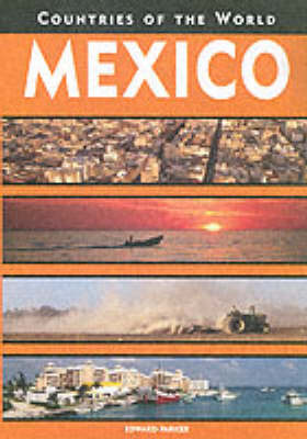 Mexico by Edward Parker image