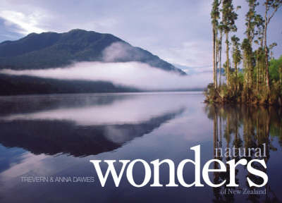 Natural Wonders of New Zealand by Trevern Dawes image