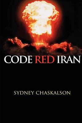 Code Red Iran by Sydney Chaskalson image