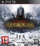 Lord of the Rings: War in the North for PS3