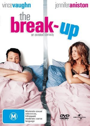 The Break-Up on DVD image