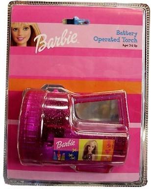 Barbie Torch