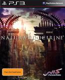 NAtURAL DOCtRINE for PS3