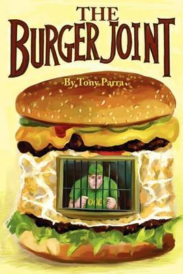 The Burger Joint by Tony Parra