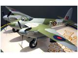 Tamiya De Havilland Mosquito FB Mk VI 1/32 Model Kit