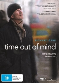 Time Out Of Mind on DVD