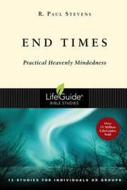 End Times by R.Paul Stevens