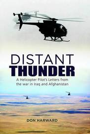 Distant Thunder by Don Harward