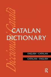 Catalan Dictionary by Vox