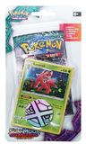 Pokémon TCG: Sun and Moon Guardians Rising Checklane Blister: Lurantis