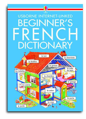 Beginner's French Dictionary by Helen Davies