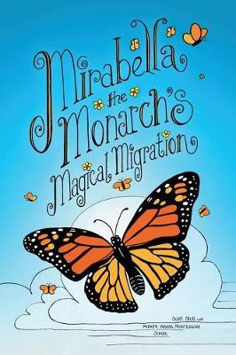 Mirabella the Monarch's Magical Migration by Scott Stoll image