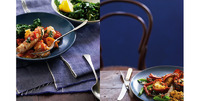 My Table: Food with Friends by Pete Evans image