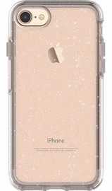 OtterBox Symmetry Clear Case for iPhone 7/8 - Stardust