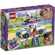 LEGO Friends: Olivia's Mission Vehicle (41333)