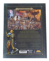 Warhammer Age of Sigmar Book image