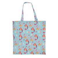 IS GIFT Foldable Shopper - Cute Mermaids