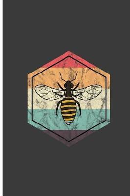 Retro Beekeeper by Eloise Castillo