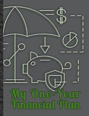 My One-Year Financial Plan by Concord Financial Press