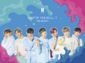 Map Of The Soul: 7 The Journey - Limited Edition (B) by BTS