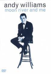 Andy Williams - Moon River And Me on DVD