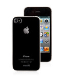 Moshi iGlaze Case for iPhone 4/4S (XT Clear)