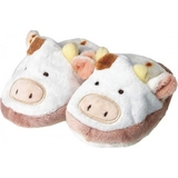 Diinglisar - Large Cow Slippers