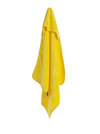 Mum 2 Mum Hooded Towel - Yellow image
