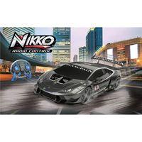 Nikko: R/C 1:10 Lamborghini Huracan LP 620-2 Super Trofeo