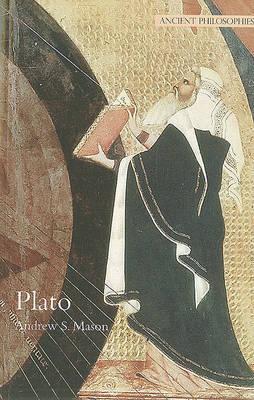Plato by Andrew Mason