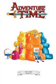 Adventure Time: Eye Candy: Volume 2