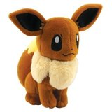 "Pokemon: Eevee - 8"" Basic Plush"