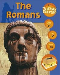 Craft Topics: The Romans by Nicola Baxter image