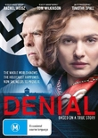 Denial on DVD